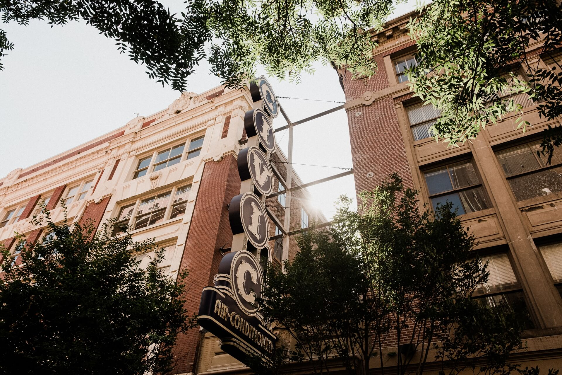 Civic Lofts & Penthouses
